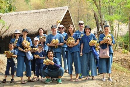 Banana Group