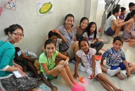 CB JJ girls balica