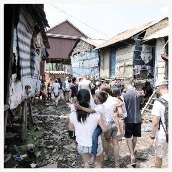 CB slum
