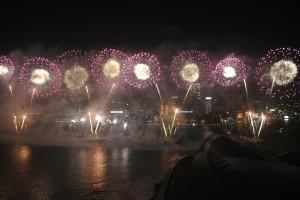 CNY Fireworks 1