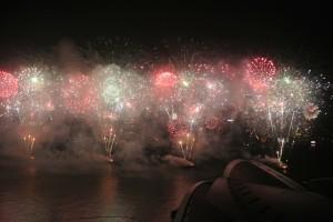 CNY Fireworks 3