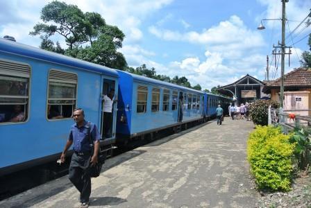 CP CH train
