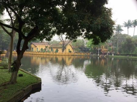 CP HN HCM house