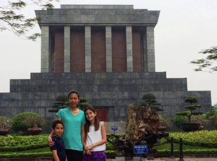 CP HN HCM tomb