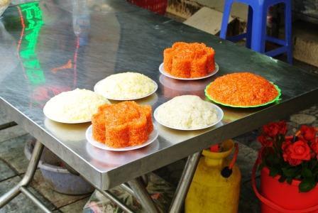 CP HN rice