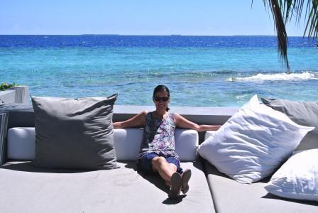 CP MD Tala beach sofa