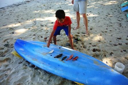 CP aaron fish loot 3