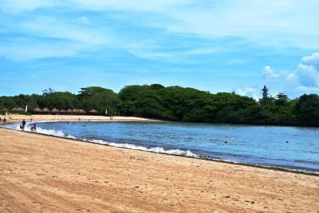 CP beach