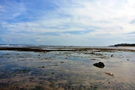 CP low tide