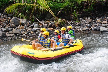 CP raft begin
