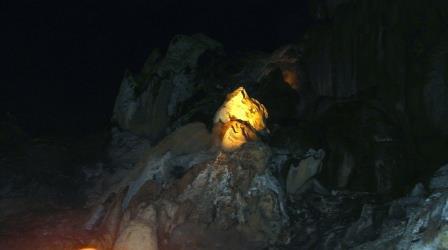 CP underground river cave