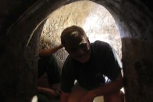 HCMC tunnel benjy