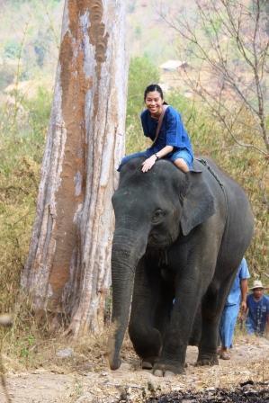 Tala Riding 2