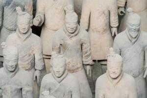 Xian soldiers2