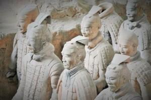 Xian soldiers3