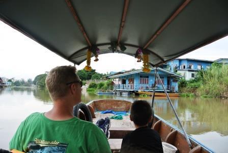 bangkok boat aaron benjy