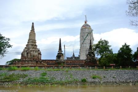 bangkok stupas 3