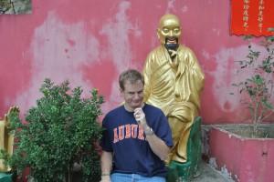 buddha dad chin