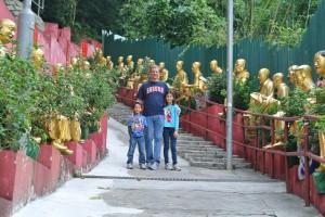 buddha dad kids