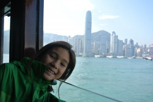 webley star ferry